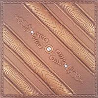 Wholesale LEATHER Wall Panel for interior wall decoration use from china suppliers