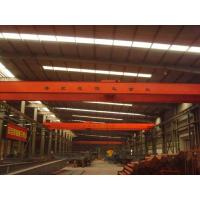 Wholesale 100T Single girder gantry crane used to lift the concrete from china suppliers