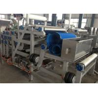 Wholesale High Capacity 800m2 Juice Concentrate Equipment Processing Plant from china suppliers