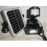 Wholesale Solar Motion Sensor Flood Light  induced device Power Factor > 0.95 from china suppliers