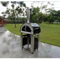 Buy cheap 2014 used outdoor wood burning pizza oven for sale from wholesalers