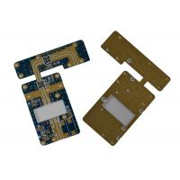 Wholesale HF Rogers Custom PCB Boards / multi layer Printed Circuit Board from china suppliers