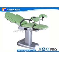 Wholesale Multi - Function Manual Operation Gynecological Chair / Obstetric Chair  With One Leg Holder from china suppliers