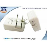 Wholesale Handy 5V 1A Foldable Universal USB Power Adapter For Phone Charging from china suppliers