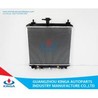 Wholesale ALZA'2010-AT SUZUKI performance aluminum radiator with Plastic Tank from china suppliers