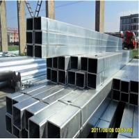 Wholesale China factory price 300X200*8.0mm Hot Dipped Galvanized Steel Pipe (large size) from china suppliers