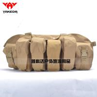 Wholesale AK Tactical Gear Vest Bellyband Military Vest Army Light Combat Vest Outdoor from china suppliers