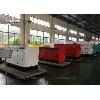 Wholesale AC Brushless Air Cooled Deutz Diesel Engine Soundproofing 3 Phase from china suppliers
