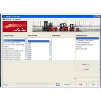 Wholesale wl programmer 2014 Linde Truck Expert Repair Manual DVD VMware from china suppliers