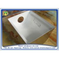 Wholesale SGS Aluminum Machining Services , 6063 T5 Aluminum Casting Parts from china suppliers