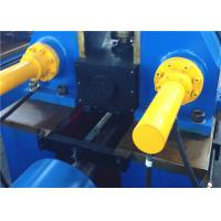 Wholesale Stable Automatic H Beam Production Line Hydraulic Flange Straightening Machine With 60mm Thickness from china suppliers