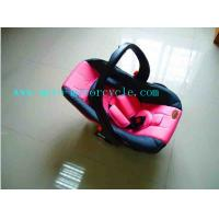 Wholesale Baby Seat / Beds For Baby Stroller Bike With Aluminum Alloy 6061 Handlebar from china suppliers