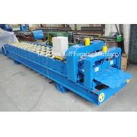 Wholesale Hydraulic Glazed Tile Roll Forming Machine from china suppliers