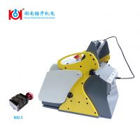 Wholesale High Speed And Precision Key Copying Machine / Automatic Key Duplicator from china suppliers