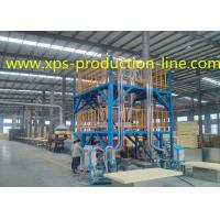 6 Station Automatic Feeding System Double Screw Extruder Approved ISO