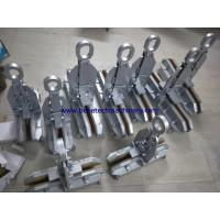 Buy cheap Glass clamp hanger from wholesalers