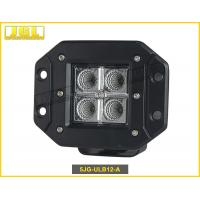 Wholesale High Light 12w Led Off Road Work Lights With White Light Color 9 - 32v from china suppliers