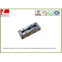Wholesale Professional CNC Aluminium Machining Housing Color Nature For Medical Industry from china suppliers