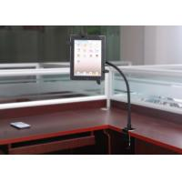 Wholesale Lazy Adjustable Tablet Gooseneck Mount Holder For 5'' ~ 11 inch Tablet , Smartphone from china suppliers
