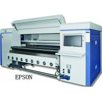 Buy cheap Auto Printhead Clean Textile Printer Machine Ricoh Gen5E Print Head With Belt System from wholesalers