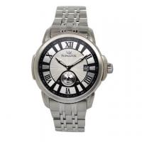 Wholesale Round Case stainless steel mens watch , Stainless Steel Wrist Watches from china suppliers
