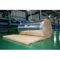 Thermal insulation blankets for roof insulation glass for Glass fiber blanket insulation