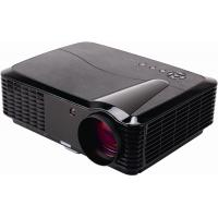 Wholesale 20000 Hours Home Theatre Projector 720P Digital Proyector Video Projector Full HD from china suppliers
