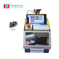 Wholesale High Highest Provide Automatic Key Cutting Machine High Precision Duplicate from china suppliers