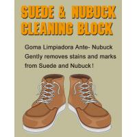 Wholesale suede and nubuck cleaning block from china suppliers