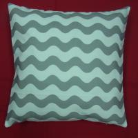 Wholesale decorative canvas Cotton Throw Pillows / striped Throw Pillows from china suppliers