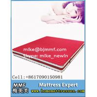 Wholesale Perfect sleep kign size euro top memory foam royal mattress from china suppliers