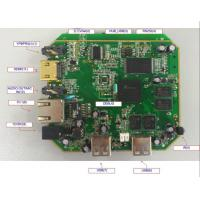 Wholesale High Speed SMT DIP Circuit Board Assembly PCBA , Prototype PCB Board from china suppliers