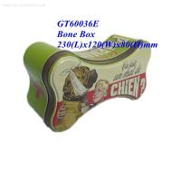 Wholesale Different Bone-Shaped Blank Gift Box from China from china suppliers