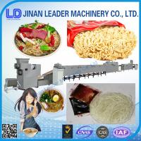 Wholesale Instant Noodles Production Line chinese noodle making machine suppliers from china suppliers