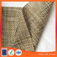 Wholesale Outdoor sun chair Beach chair leisure chair fabric in Textilene mesh fabric from china suppliers
