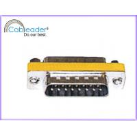 Wholesale Cableader Mini VGA Gender Changer DB15F - DB15F from china suppliers