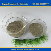 Wholesale Factory supply expansive mortar additives with compensating shrinkage of concrete from china suppliers