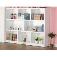 Wholesale Large Living Room Storage Bookcase Wooden Display Cabinets Solid Wood from china suppliers
