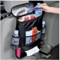 Wholesale Insulated Soft Cooler Picnic Lunch Box Tote Bottle Bag Freezer Tote Car Storage Bag from china suppliers