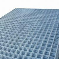Wholesale Galvanized welded wire mesh panel from china suppliers