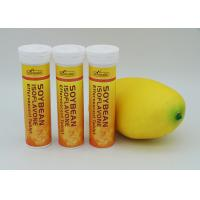 Buy cheap Vitamin C Effervescent Tablets /  White Effervescent TabletsFree Samples from wholesalers