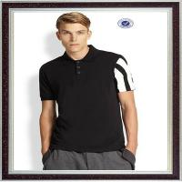 China mens cotton fashion polo shirt /polo t shirt distributor on sale