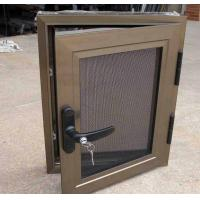 Wholesale stainless steel safty window Screening( ISO 9001) from china suppliers