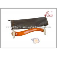 "Wholesale 15"" / 16"" Viola String Instrument Accessories Wooden Shoulder Rest Parts from china suppliers"