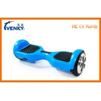 Wholesale Seatless Dual Wheel Self Balance Drifting Electric Vehicle , Self Balancing Scooter 10 Inch from china suppliers