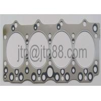 Wholesale Diesel Engine Overhaul Gasket Set For ISUZU 4BD1 Engine Parts 5-11141-083-0 from china suppliers