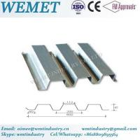 Wholesale Steel floor deck for steel structure building WMT 75-200-600 from china suppliers