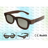 Wholesale 3D TV Multi-use and Anti-scratch Circular polarized 3D glasses CP400GTS01 from china suppliers
