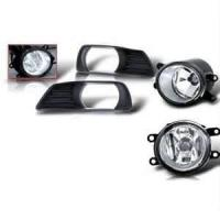 Wholesale 2011 Toyota Corolla non-corrosive housing, H11 Bulb, 12V, 55W Fog Light Kit from china suppliers