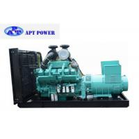 Wholesale 800kW Emergency Cummins Diesel Generator , Power Pack Generator for Backup Power from china suppliers